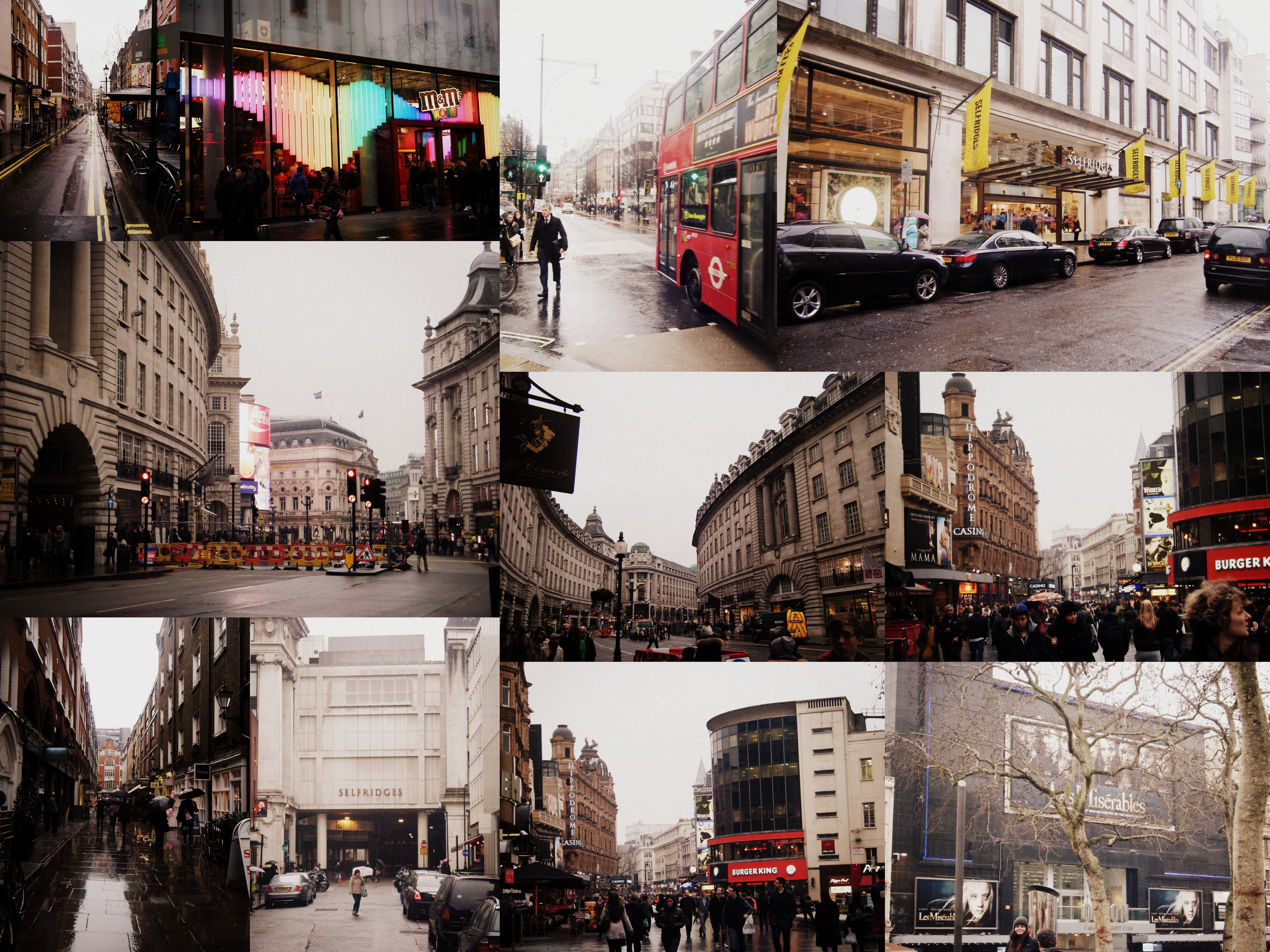 Saint Ermins Hotel London