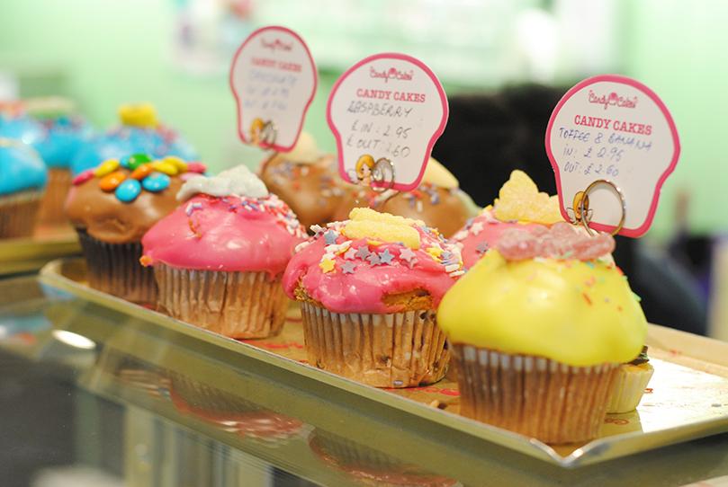 voyage  blog youmakefashion cup cake