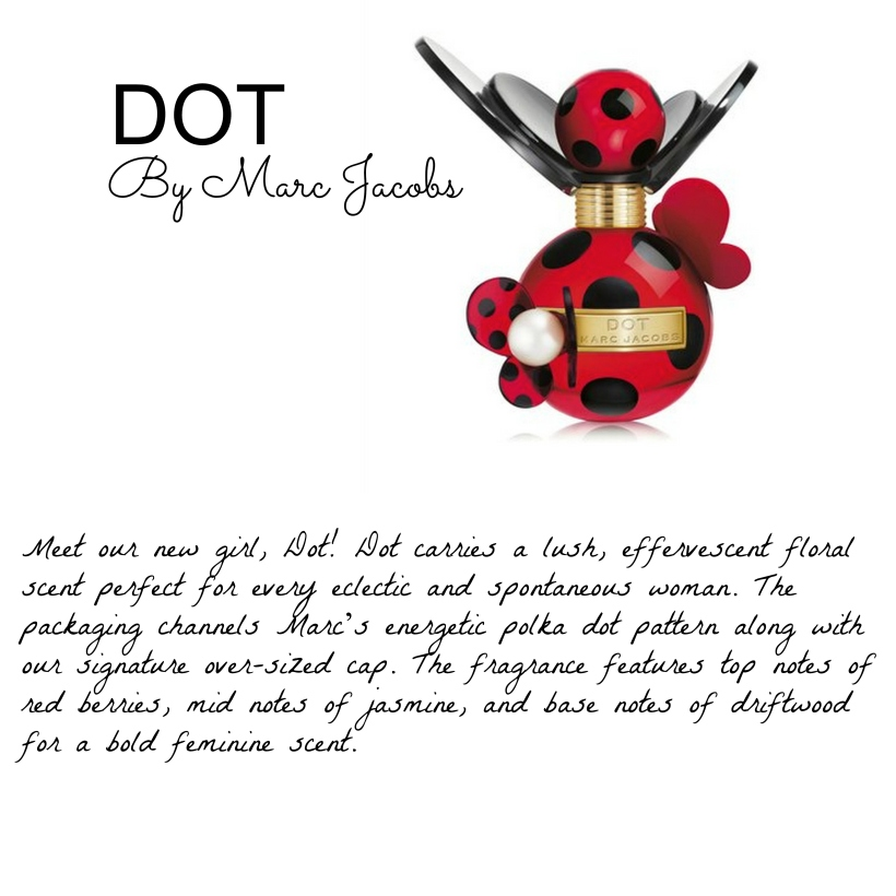 dot by marc jacobs