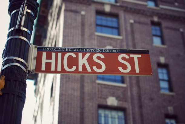 hicks-street-new-york