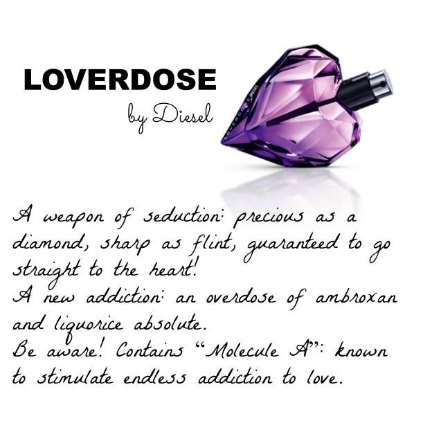 Loverdose by diesel